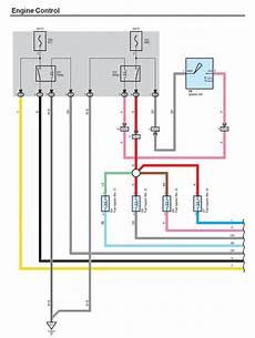 2007 toyota yaris engine wiring diagram diagram