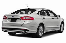 2016 Ford Fusion Hybrid  Price Photos Reviews & Features