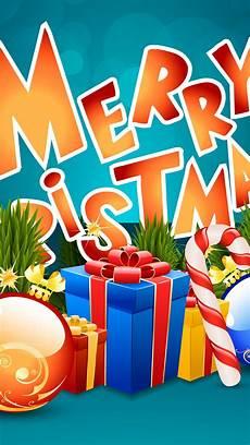 merry christmas hd presents iphone 6 plus wallpaper freechristmaswallpapers net