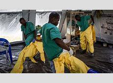 ebola outbreak 2014 us deaths