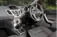 ford 1 4i style auto review autocar