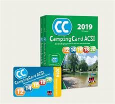 acsi card kaufen cingcard acsi bestellen g 252 nstig cen in der nebensaison