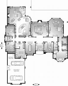 floridian house plans san jacinto florida style home plan 032d 0666 house