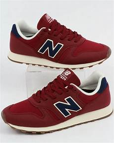 new balance 373 trainers blue shoes running 70s