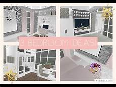 Bedroom Ideas Bloxburg by Welcome To Bloxburg Three Aesthetic Bedroom Ideas