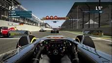 formel 1 cockpit f1 2012 cockpit view sao paulo brazil race