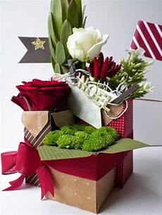 st 2 linotte insta boite composition florale
