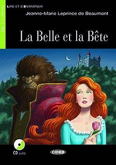 la et la bete serie la et la b 234 te books cideb black cat publishing school books