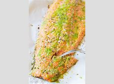 Best Baked Salmon Recipe In Oven,The Best Healthy Baked Salmon Recipes | Allrecipes,Best sauce for baked salmon|2020-04-26