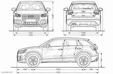 Audi Q2 2016 Carissime L Info Automobile