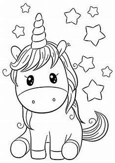 Malvorlagen Unicorn Versi De 44 Bedste Billeder Fra Unicorn Coloring Pages