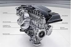 auto motor neue mercedes motoren f 252 r 2017 reihensechser mit 252 ber 400