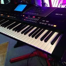 Virina Malvorlagen Keyboard Roland Va 7 Arranger Keyboard Reverb