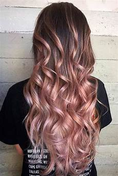 27 Fabulous Brown Ombre Hair Hair Color Brown Ombre