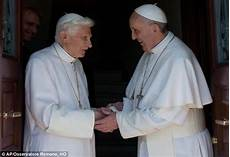 maaf st lo ex pope benedict returns home to the vatican today to