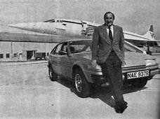 Rover SD1  Classic Car Review Timeline Honest John