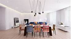 Eclectic Dining Room Sets