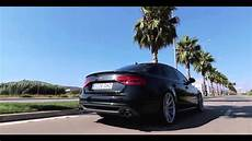 audi a4 b8 stance by outtoumedia