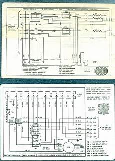I An Armstrong Electric Furnace Model Efc16maa 1a