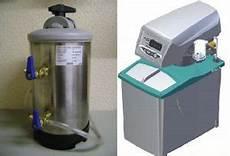 le guide d achat pour adoucisseur d eau comparatifs