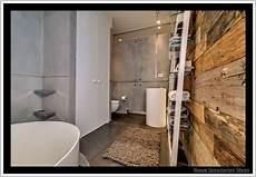 Natursteine Für Die Wand - badezimmer ideen rustikal