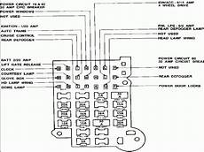 94 s10 2 2 wiring harness 2010 chevy s10 fuse diagram wiring forums