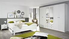 rolf schlafzimmer schlafzimmer 2 rosenheim bett schrank nachttisch in wei 223