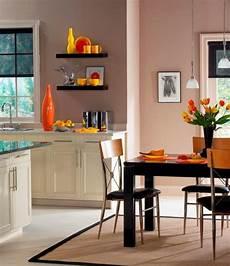Wandfarbe F 252 R K 252 Che 55 Farbideen Und Beispiele F 252 R