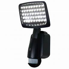 home depot solar security light xepa 160 degree outdoor motion activated solar powered black led security light xp645eb the