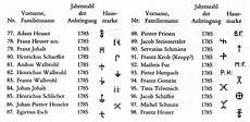 Rosenthal Figuren Verzeichnis - die hausmarken westum
