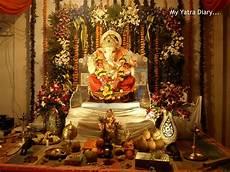bhagwan ji help me ganpati decoration ideas ganesh decoration photos videos