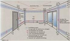 alte stromleitungen austauschen elektrische leitungen m 252 ssen in installationszonen verlegt