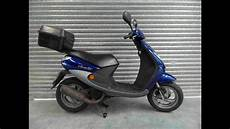 2007 peugeot vivacity 2 50 cc for sale