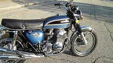 1975 Honda Cb 750 Four