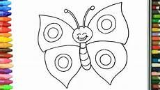 Ausmalbilder Zum Selber Ausmalen Wie Zeichnet Schmetterlinge Zeichnen Und Ausmalen