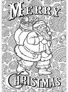 n de 14 ausmalbilder weihnachten erwachsene