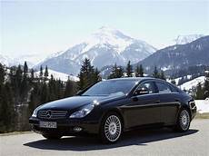 mercedes cls 350 cgi 2007 picture 7 of 23