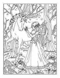 Ausmalbilder Elfen Und Drachen Ausmalbilder Elfen Ausmalen Ausmalbilder Mandalas Malen