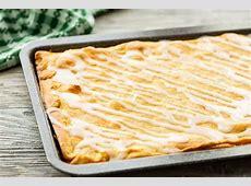 glazed apple pie bars_image