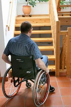re für rollstuhlfahrer bauen barrierefreie treppen und treppenh 228 user