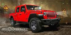 2019 jeep truck news 2019 jeep wrangler renderings best look at new