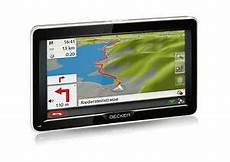 Becker Navi Software - becker ready 70 lmu navigationssystem 7 zoll display