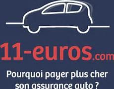 assurance auto pas cher 11 euros