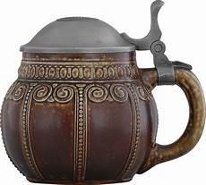 westerwälder keramik manufaktur seidel mit zinndeckel keramikmuseum westerwald