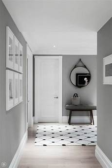 Wundersch 246 Ner Flur In Grauer Farbe Home Sweet Home