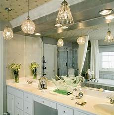 Bathroom Pendant Lighting Ideas Bathroom Pendant Lighting Fixtures With A Controllable