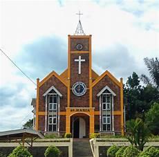 File Gereja Katolik St Kec Dolok Panribuan