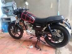 Xe Cafe Racer xe cafe racer 2banh vn