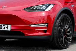 Tesla Model Y  Pictures Auto Express