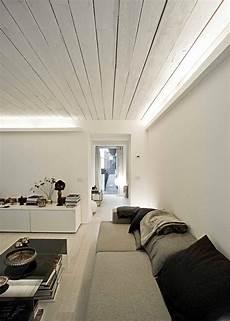 soffitto travi illuminazione soffitto travi a vista